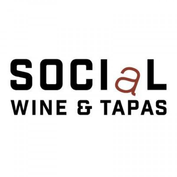 Chef De Partie 2aa Rosette Spanish 24000 25000 Social Wine Tapas Chefslink